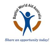 Baptist World Aid Australia